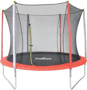 Goliath-10ft-Colossus-Trampoline on sale