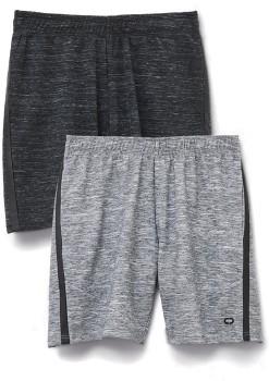 Circuit-Stripe-Tech-Shorts on sale