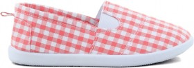 K-D-Kids-Slip-On-Casual-Shoes-Pink on sale