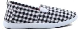 K-D-Kids-Slip-On-Casual-Shoes-Black on sale