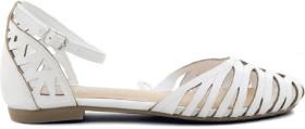 K-D-Kids-Sandals-White on sale