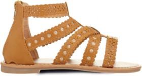 K-D-Kids-Sandals-Light-Brown on sale
