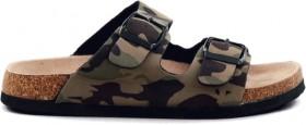 K-D-Kids-Sandals-Camo on sale
