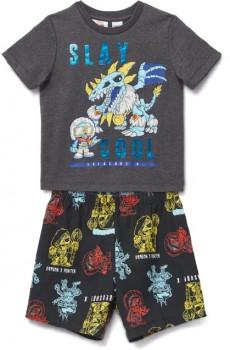 Treasure-X-Kids-Knit-Pyjama-Set on sale