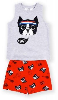 Brilliant-Basics-Tank-Pyjama-Set on sale