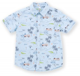 K-D-Print-Shirt on sale