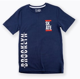 K-D-Centre-Front-Seam-Tee on sale
