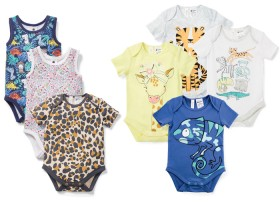 Dymples-Bodysuits-or-Singletsuits on sale