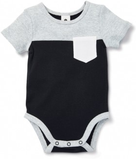 Dymples-Pocket-Bodysuit on sale