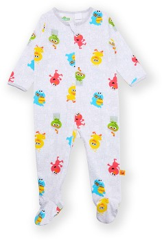 Sesame-Street-Coverall on sale