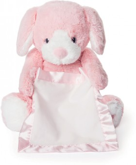 NEW-Peek-A-Boo-Puppy-Animated-Plush-Toy on sale