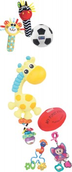 25-off-Playgro-Selected-Baby-Toys on sale