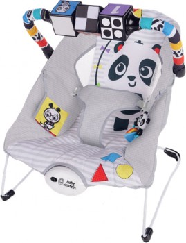 NEW-Baby-Einstein-More-to-See-Bouncer on sale