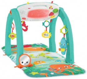 NEW-Fisher-Price-4-In-1-Ocean-Activity-Center on sale