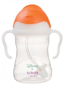 NEW-Bbox-Disney-Licensed-Sippy-Cup-Toy-Story-Olaf on sale