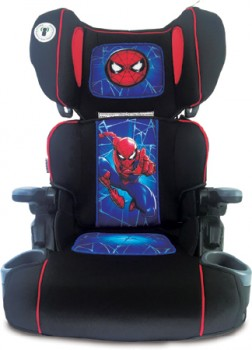 Spiderman-Booster-Seat on sale