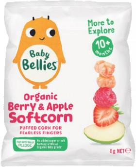 Little-Bellies-Snacks on sale