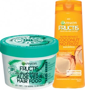 12-Price-Garnier-Fructis-Range on sale