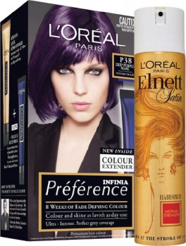 40-off-Selected-LOreal-Hair-Care on sale