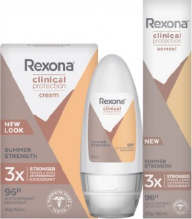 30-off-Rexona-Clinical-Protection on sale