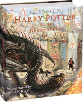 NEW-Harry-Potter-and-the-Goblet-of-Fire on sale