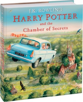 Harry-Potter-and-the-Chamber-of-Secrets on sale