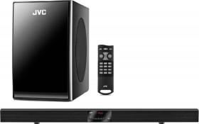 JVC-2.1Ch-Soundbar-with-Bluetooth on sale