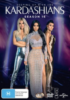 NEW-Keeping-Up-with-Kardashians-Season-16-DVD on sale