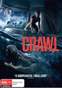 NEW-Crawl-DVD on sale