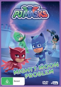 NEW-PJ-Masks-Mighty-Moon-Problem-DVD on sale
