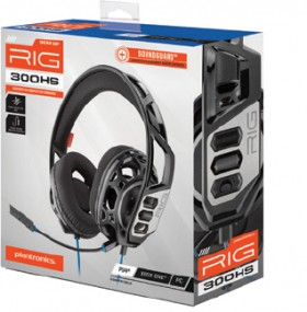 Plantronics-Rig-300-HS-Gaming-Headset on sale