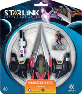 Starlink-Starship-Pack-Lance on sale