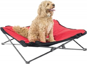 Folding-Pet-Bed on sale