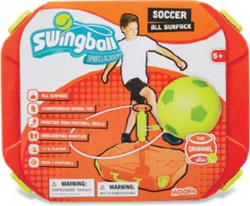 Mookie-Swing-Ball-Soccer-Set on sale