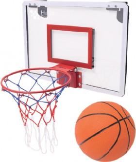 Wilson-Mini-Hoop-Basketball-Set on sale