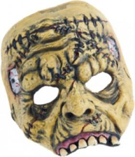 Halloween-Soft-Mask-Zombie on sale