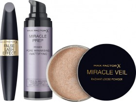 40-off-Max-Factor-X-Cosmetic-Range on sale