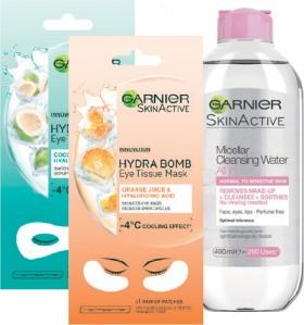 40-off-Garnier-Skincare-Range on sale