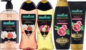 40-off-Palmolive-Luminous-Oils-Range on sale