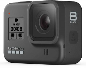 NEW-GoPro-Hero-8 on sale