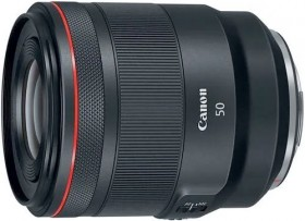 Canon-RF-50mm-f1.2L-USM-Lens on sale