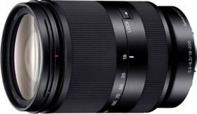 Sony-E-18-200mm-f3.5-6.3-OSS-Lens on sale