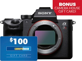 Sony-Alpha-7R-III-Body on sale