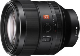 Sony-85mm-f1.4-G-Master-Lens on sale