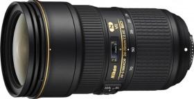 Nikon-Nikkor-24-70mm-f2.8E-ED-VR-Lens on sale