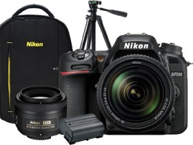 Nikon-D7500 on sale