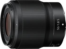 Nikon-Nikkor-Z-50mm-f1.8-S-Lens on sale