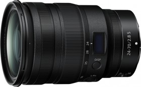 Nikon-Nikkor-Z-24-70mm-f2.8-S-Lens on sale