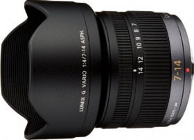 Panasonic-LUMIX-7-14mm-f4.0-Lens on sale