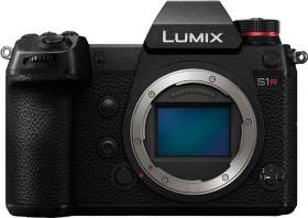 Panasonic-LUMIX-S1R-Body on sale